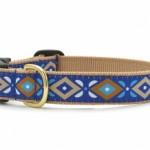 ucBlue-Hills-aztec-blue-dog-collar-290x218
