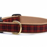 ucFleet-Street-new-red-plaid-dog-collar-290x218